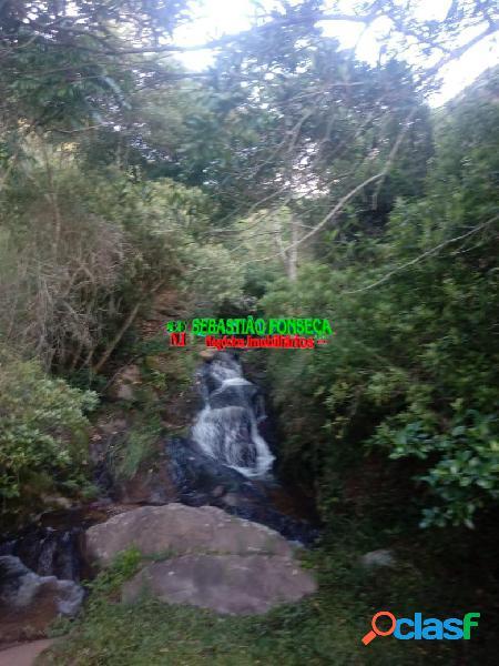Belo sítio em marmelópolis - mg