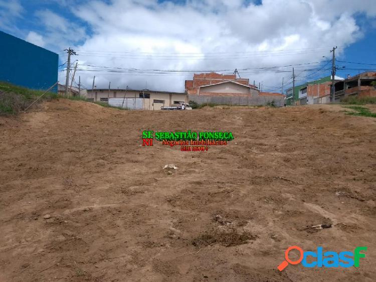 Terreno plano com 587 m² na região sul de são josé dos campos