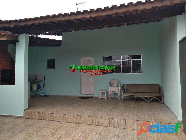 Linda casa com 02 Dormitórios em Itanhaém no litoral sul de SP 1