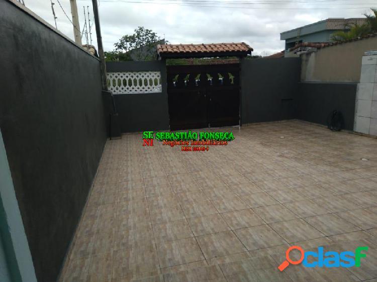 Linda casa com 02 Dormitórios em Itanhaém no litoral sul de SP 2