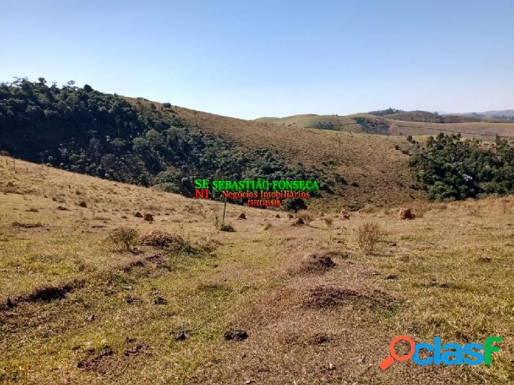 Sítio 7 alqueires com vista para represa zona norte- são josé dos campos