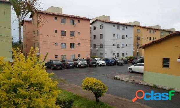 Apartamento no bairro belvedere (córrego das calçadas), santa luzia/mg