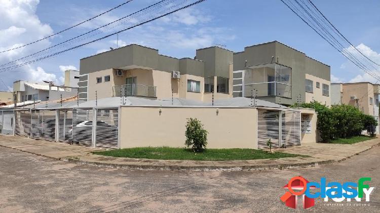 Apartamento na 509 sul, 1ºandar, 85m², 3/4, residencial diel rambo,