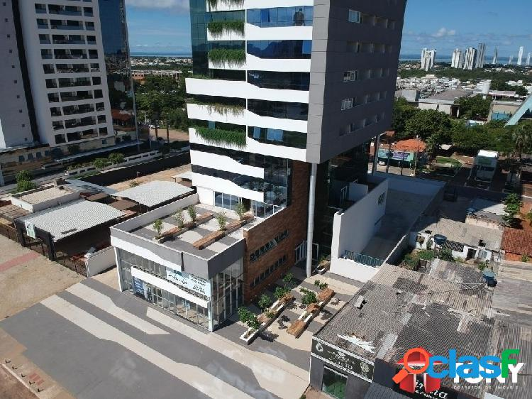 Sala comercial no 9 andar no edifícil urban futuro