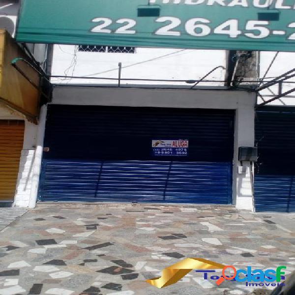 Excelente loja com 65 m ² no bairro braga em cabo frio