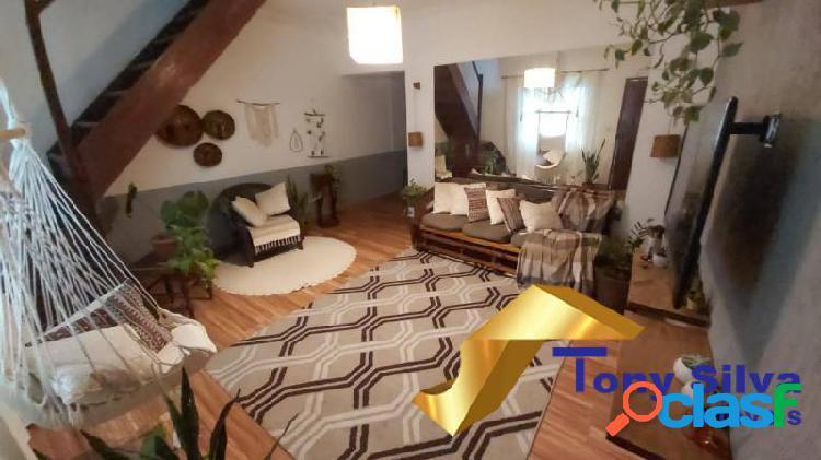 Excelente casa em condomínio de 2 quartos no Parque Burle!!! 2
