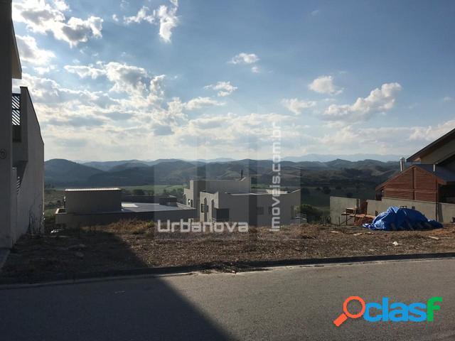 Terreno residencial jaguary urbanova com linda vista