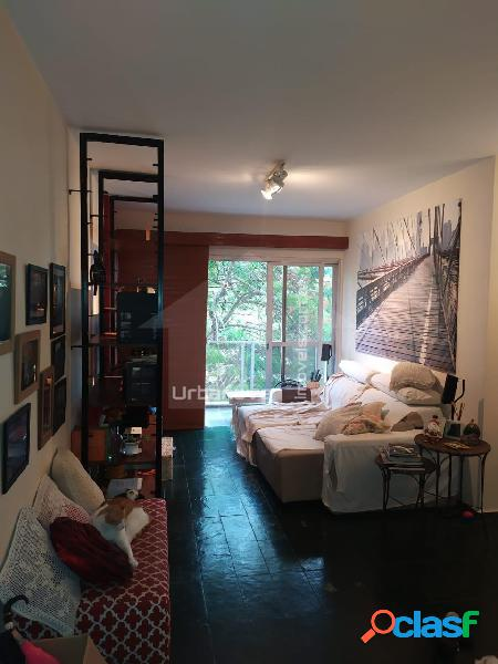 Ed. casa bella - vila adyana - 94 metros - 3 dormitórios 1 suíte
