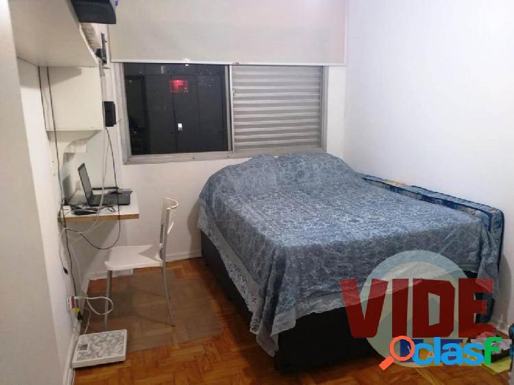 Bela vista: apartamento 1 dorm., 37 m², próx. do metrô anhangabaú