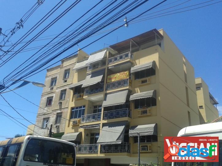 Excelente apartamento mobiliado 60m² 25 de agosto dq caxias