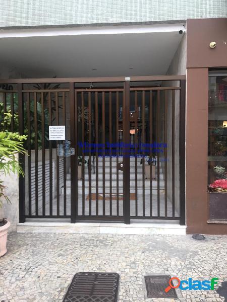Lapa - centro - bairro de fátima - sala quarto banheiro e cozinha - fundos