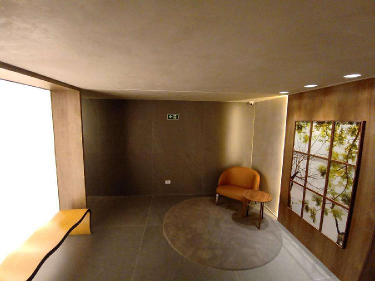 Apartamento, lourdes, 2 quartos, 2 vagas, 1 suíte