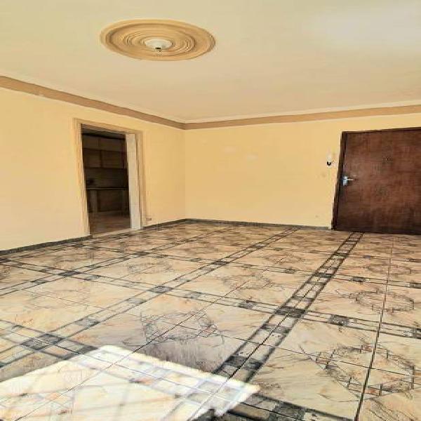 Apartamento de 3 quartos no conjunto cristina, santa luzia
