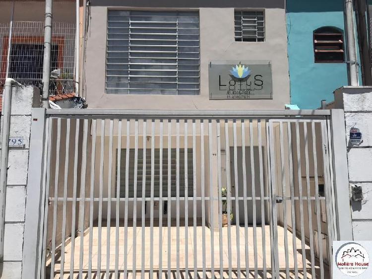 Casa à venda no santo amaro - são paulo, sp. im196457