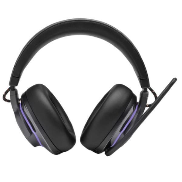 Fone de ouvido jblquantum800 over ear para jogos sem fio com