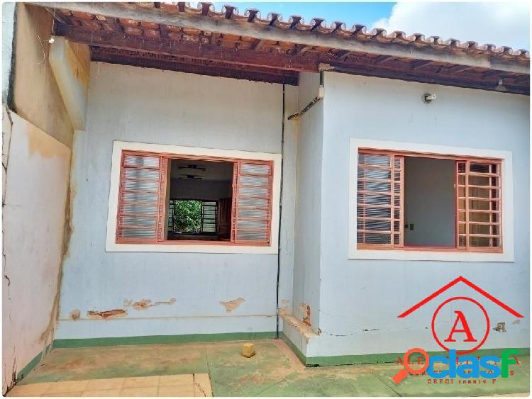 Casa à venda com 2 dormitórios – laranjeiras – cosmópolis sp cod.00018