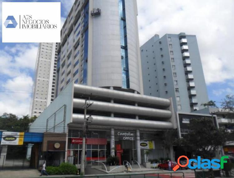 Locação - loja comercial – campolim office