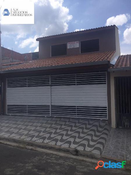 Casa à venda no jardim santa catarina ii - sorocaba - sp