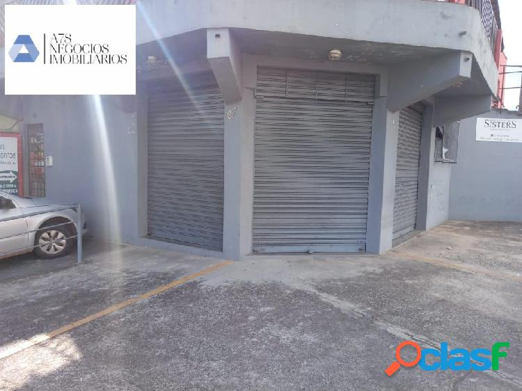 Sala comercial na vila olímpia com 8x10 m² -sorocaba - sp