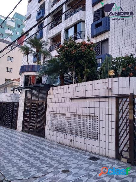 Apartamento, 117 m², 3 dormitórios, praia grande/sp.