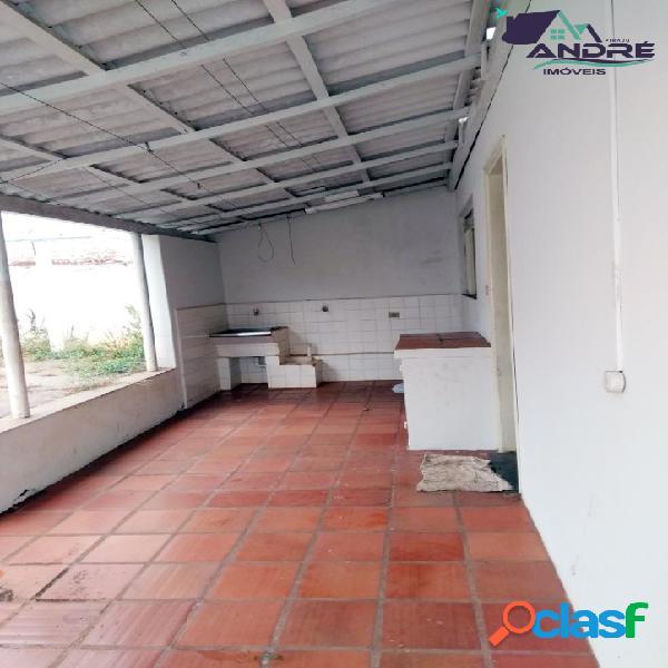 Casa, 3 dormitórios, 222m², no centro, piraju/sp.