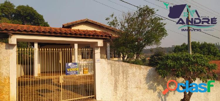 Casa, 99,13m², 3 dormitórios, vila cantizani, piraju /sp.
