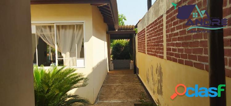 Casa,111m², 3 dormitórios, vila bérgamo, piraju /sp