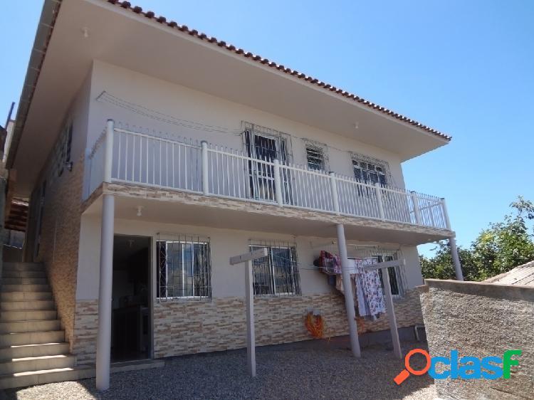 Casa com 5 dormitórios, 150 m²- bairro são luiz forquilhinha são josé