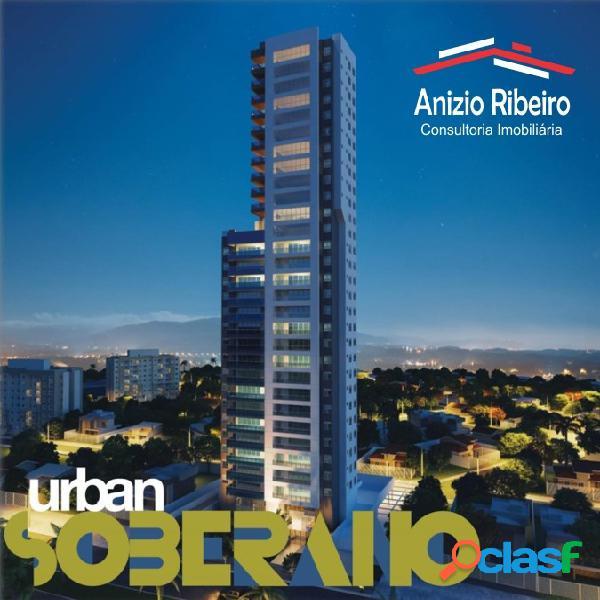 404 sul apartamento 3 e 4 suítes alto padrão urban soberano