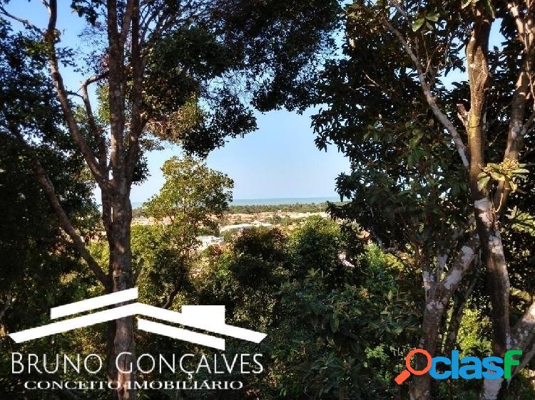 Terreno 780 m2 no village / vista mar / porto seguro – ba