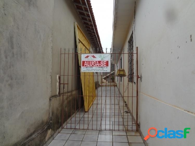 Casa - bairro santa cruz - são pedro - sp