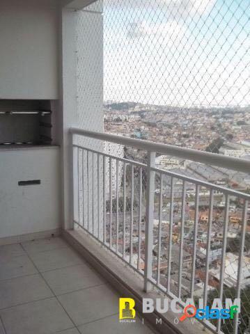 Apartamento alto padrão para venda no jardim wanda
