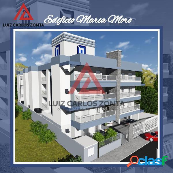 Apartamento com elevador - bairro santo antônio - campos novos - sc