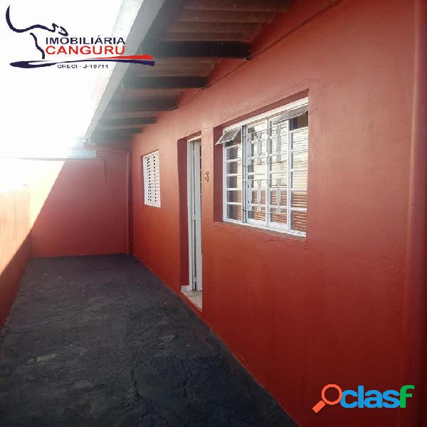 Kitnet, 1 Dormitório, na Vila Cantizani, Piraju-SP (18)