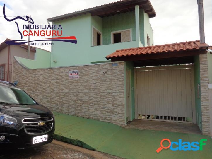 Casa, 3 dormitórios, 250 m², no bairro alto em piraju-sp.
