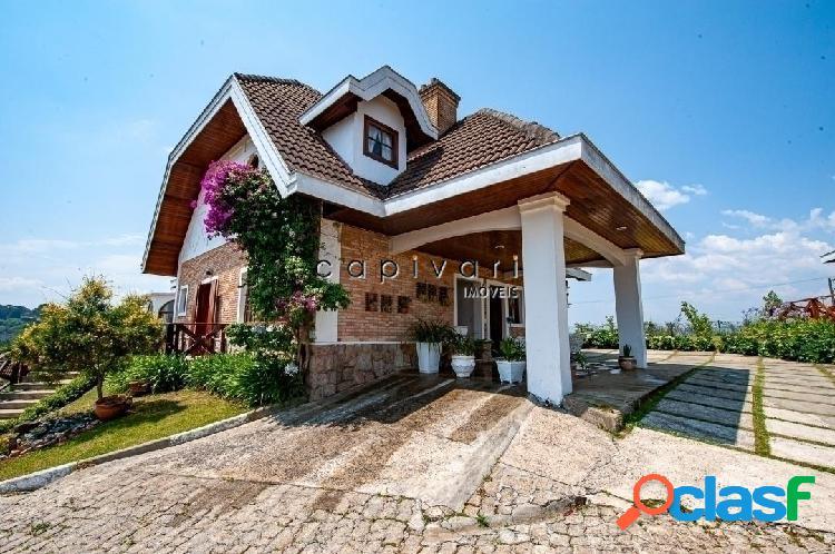 Casa em condomínio, 4 suítes - atalaia