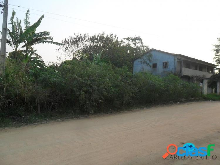 Ótimo terreno a venda no parque hotel c/800 m2