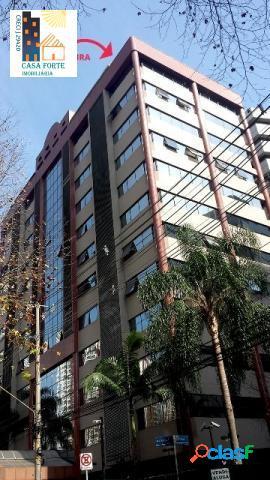 Lindo e espaçoso Conjunto Comercial em Região Nobre de São Paulo