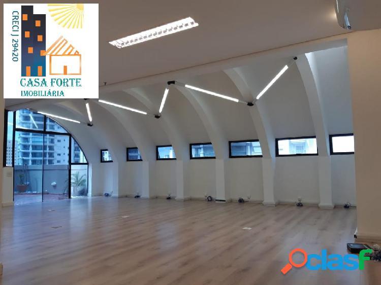 Lindo e espaçoso Conjunto Comercial em Região Nobre de São Paulo 2