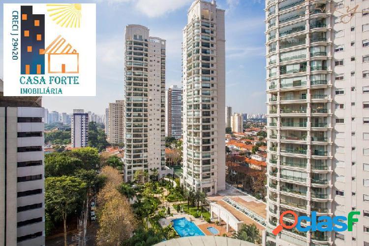 Lindo e espaçoso Conjunto Comercial em Região Nobre de São Paulo 3
