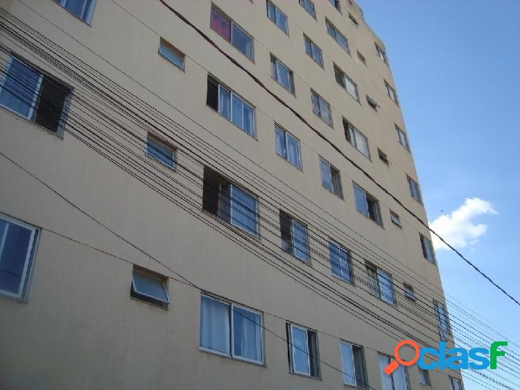 Apartamento 2 quartos 1 garagem 54,78 área privativa