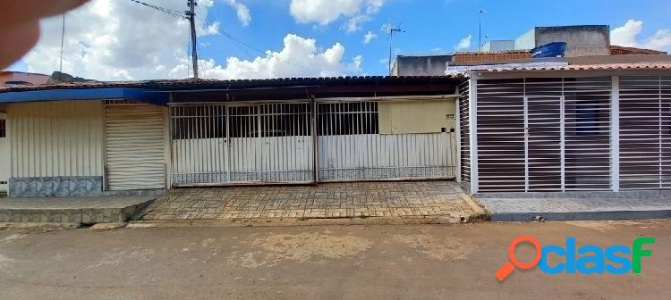Casa 3 quartos 3 garagens aceita financiamento