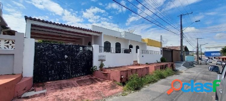 Casa linda no parque 10 c/ 03 quartos para venda