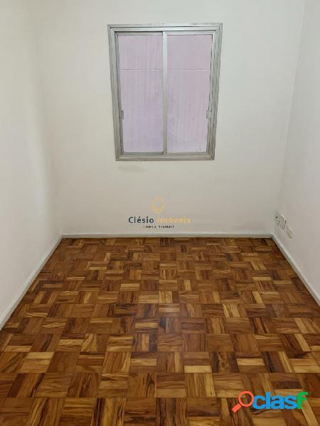 Apartamento reformado 2 quartos - consolação -sp