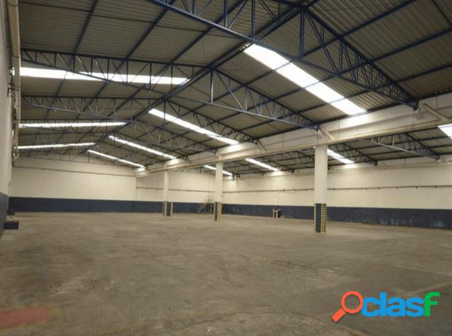 Galpão/depósito/armazém móoca 1820 m2