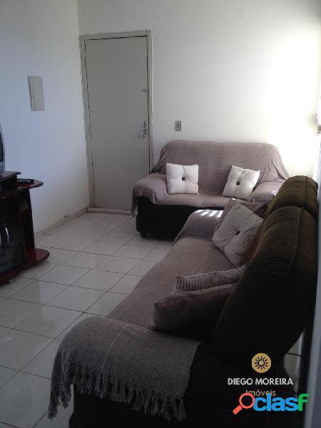 Apartamento à venda em Terra Preta com 2 dormitórios 1