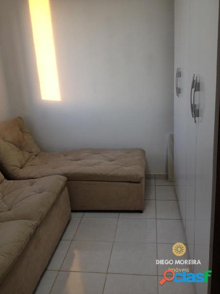 Apartamento à venda em Terra Preta com 2 dormitórios 3