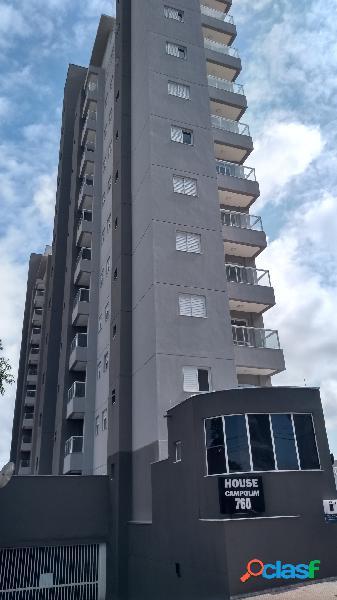 Apto - house camploim - sorocaba
