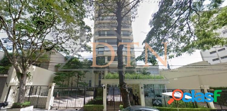 Apartamento sumaré - 4 dormitórios - alto padrão