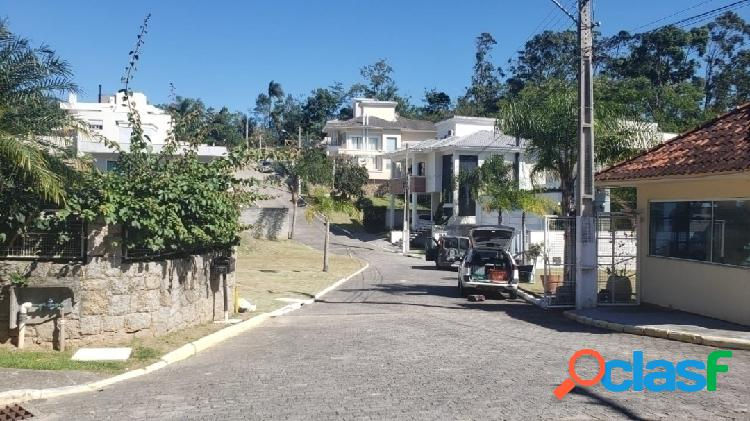 Terreno condomínio residencial villa apis